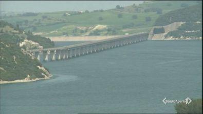Puglia, è guerra per l'acqua