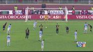 La Lazio batte l'Inter ora è seconda da sola