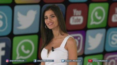 Social Sportmediaset: Emre Can si scusa con la tifosa, Pasalic sperona la moglie