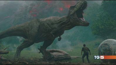 Il nuovo capitolo di Jurassic Park