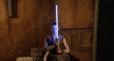 Disney crea una vera spada laser per gli amanti di Star Wars