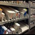 magazzino automatizzato farmacia