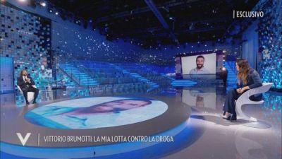 """Vittorio Brumotti e """"Striscia la Notizia"""""""