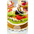 New Daniel pasticceria torte