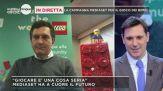 In diretta la campagna Mediaset per il gioco dei bimbi