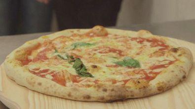 L'impasto della pizza tradizionale