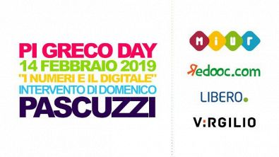 PiGreco Day 2019 - L'intervento di Domenico Pascuzzi