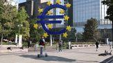 La Bce resta prudente: la ripresa e' ancora fragile