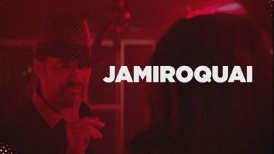 Jamiroquai: R101 Special Artist