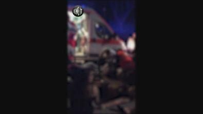Strage al Lanterna Azzurra: ecco il video dei primi soccorsi