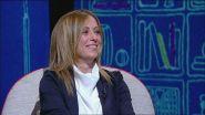 """Giorgia Meloni: """"Il governo deve dare delle risposte alla popolazione"""""""
