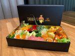 Tamaki sushi Salerno