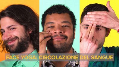 Face yoga: episodio 2