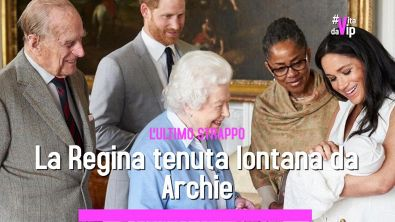 Megxit, l'ultimo strappo: Meghan a Londra senza Archie