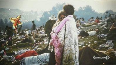 Woodstock, 50 anni fa