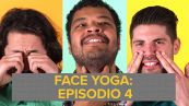 Face yoga: episodio 5