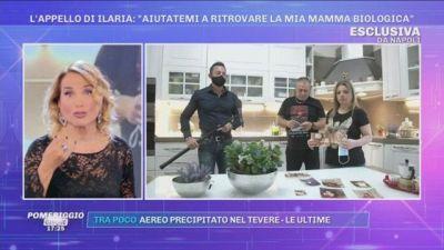 L'appello di Ilaria: ''Aiutatemi a ritrovare la mia mamma biologica''