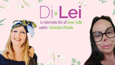 Irene Vella intervista Valentina Pitzalis