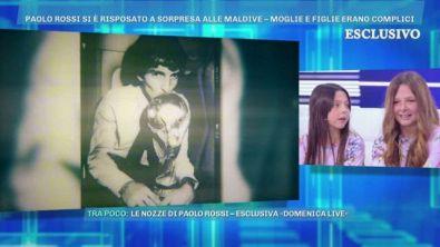 La storia di Paolo Rossi