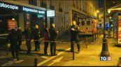 Incubo Francia, ferito un prete