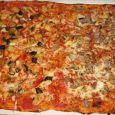 Basiliko pizza da asporto