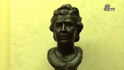 Un busto dedicato a Lina Merlin inaugurato a Palazzo Madama