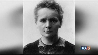 Due film per ricordare il genio di Marie Curie