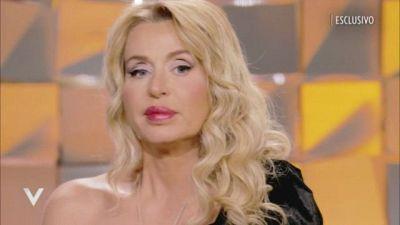 """Valeria Marini: """"con Gianluigi è finita"""""""