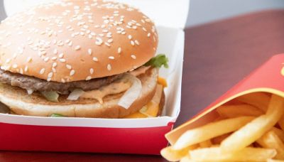 Com'è nato il Big Mac (e cosa c'entra Big Boy)
