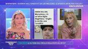 Maradona, guerra sull'eredità da 100 milioni - Parla Cristiana Sinagra