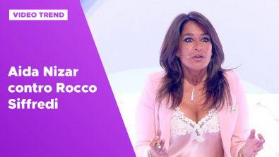 Aida Nizar contro Rocco Siffredi
