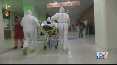Virus: OMS a Pechino, il governo sapeva