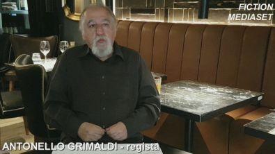 Antonello Grimaldi - Mestieri da set