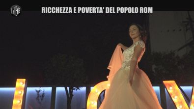 PELAZZA: Come vivono i Rom fuori dall'Italia?