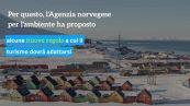 Arcipelago di Svalbard: nuove regole per raggiungere il regno dei ghiacci