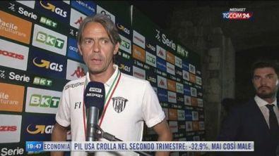 Il ritorno di Pippo in Serie A