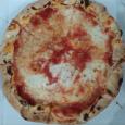 Pizza Sasà pizza con farina di kamut