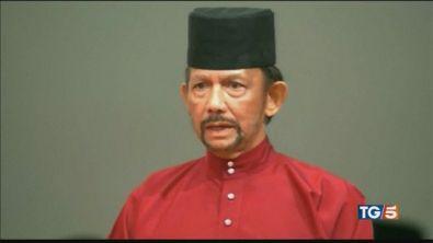 Brunei, gay a morte: il mondo si indigna