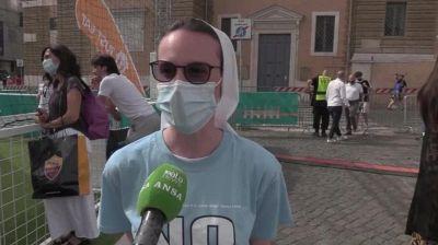 Europei, un derby per dire no alla violenza negli stadi. Roma e Lazio in campo