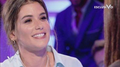 Verissimo - Le storie: intervista a Giulia Michelini