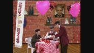 San Valentino in Sardegna con Nico a Mai Dire Gol