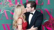 Michelle Hunziker e Tomaso Trussardi: le tappe del loro amore