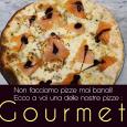 Pizzeria Ronchi 2000 pizza gourmet