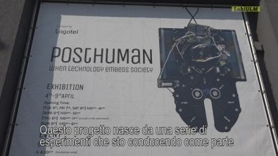 Posthuman: le frontiere dell'intelligenza artificiale