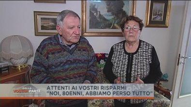"""""""Noi, 80enni, abbiamo perso tutto"""""""