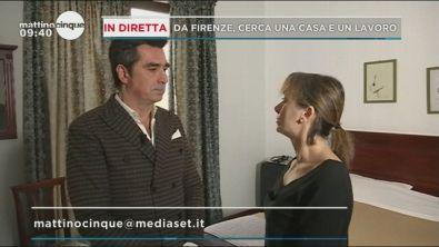 Disperazione e dignità a Firenze
