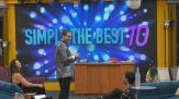 "GF Late Show: ""Simply the best 10"""