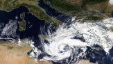 Cos'è e come si forma un Medicane, il ciclone del Mediterraneo