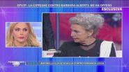 Barbara Alberti vs Francesca Cipriani: la lite (di 10 anni fa)