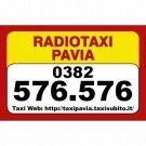 Radiotaxi Pavia